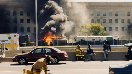 11 de septiembre | Las fotos que el FBI reveló más de 15 años después
