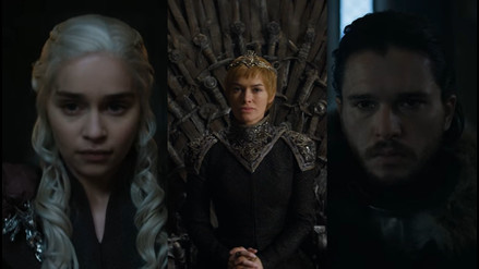 Nuevo tráiler de Game of Thrones logra récord de visualizaciones en YouTube