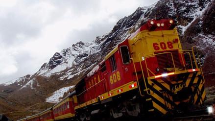 Huancayo: ponen a disposición de productores vagones bodega