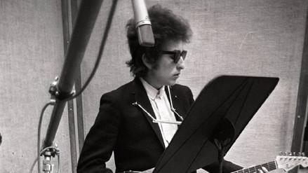 Bob Dylan llega a Estocolmo para recibir su Nobel de Literatura