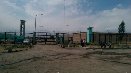 Trasladan a once reos de alta peligrosidad de Arequipa hacia Lima