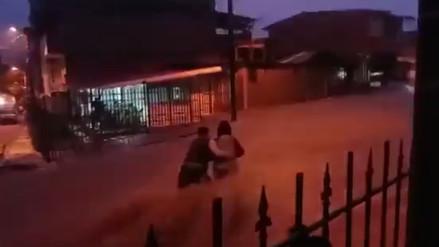 Los videos de la avalancha por lluvias en Colombia que dejó más de 150 muertos