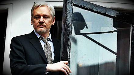 Elecciones presidenciales en Ecuador definirán el futuro de Julian Assange
