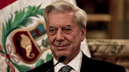 Vargas Llosa destacó posición del Gobierno ante situación en Venezuela