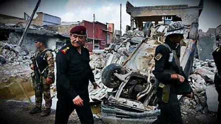 Inteligencia Iraquí reportó la muerte del 'número dos' del Estado Islámico