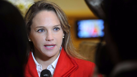 El TC ordenó al Club Regatas que admita como socia a la congresista Luciana León
