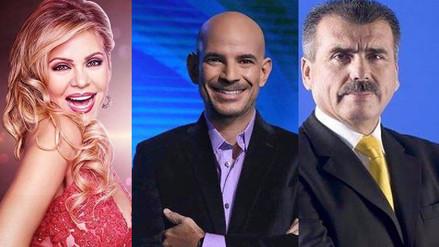 Gisela Valcárcel, Ricardo Morán y Nicolás Lúcar competirán este sábado