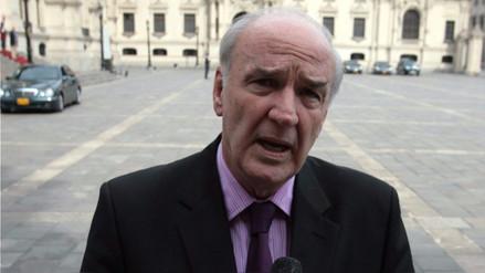 José Antonio García Belaúnde es el nuevo embajador del Perú en Andorra