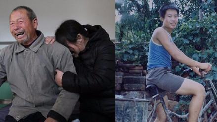 China indemniza a la familia de un hombre ejecutado por error hace más de 20 años