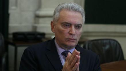 Luis Favre negó haber entregado dinero de Odebrecht a Félix Moreno