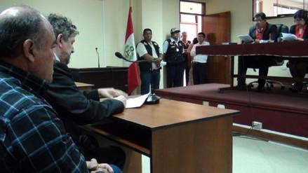 Chiclayo: exalcalde Roberto Torres se queda nuevamente sin defensa
