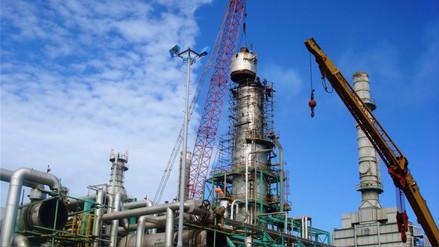 Gremio petrolero critica fallo judicial que anula contrato de Lote 116