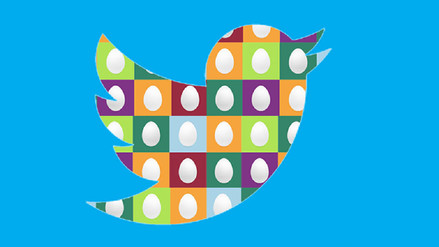 Twitter le dice adiós a los 'huevos'
