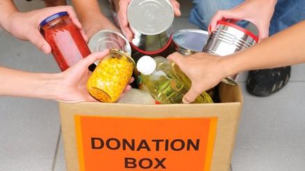 Cuáles son las donaciones urgentes en casos de supervivencia