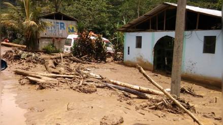 Defensa Civil reporta grandes pérdidas a consecuencia de desastres