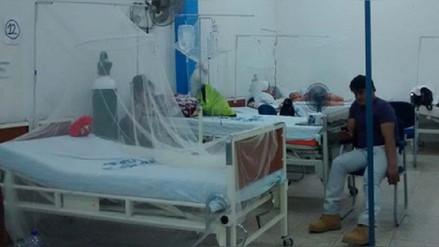 Confirman 33 casos de zika en la región Ica