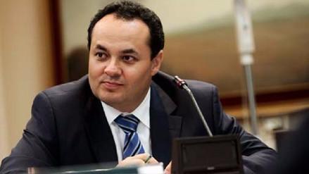 Luis Carranza Ugarte asume la presidencia ejecutiva de CAF