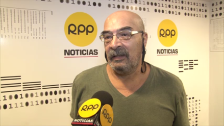 Andrés Dulude:
