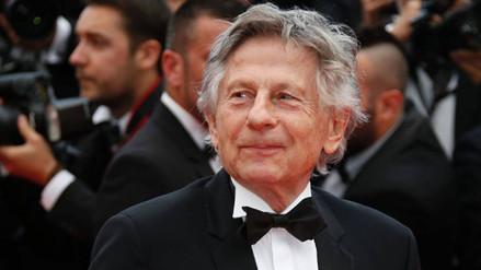 Rechazan petición de Roman Polanski por caso de abuso sexual
