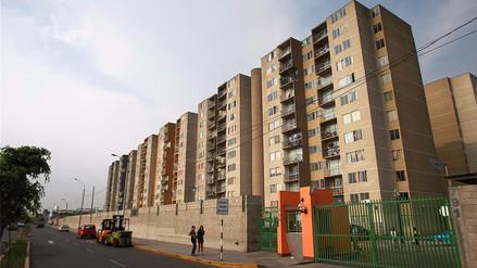 Reconstrucción: proponen eliminar IGV a viviendas de Techo Propio