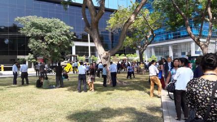 Evacuaron la embajada de Israel en el Perú por falsa amenaza de bomba