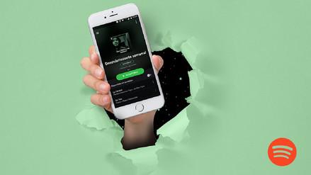 Spotify y Universal sellan acuerdo para adelantar discos a usuarios premium