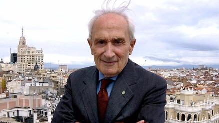 Fallece a los 92 años el politólogo Giovanni Sartori, autor de Homo Videns