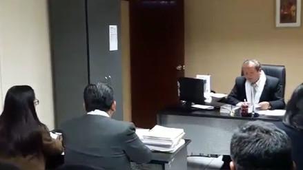 Liberan a sujeto que secuestró y agredió a su expareja en Arequipa
