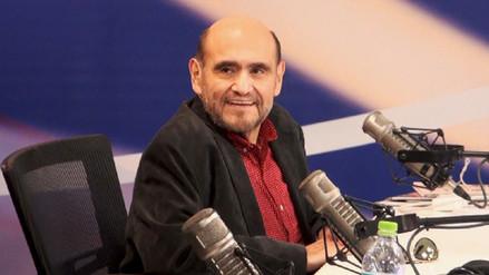 Edgar Vivar reveló que padece de Alzheimer
