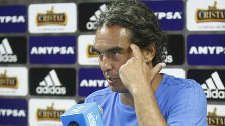 José Del Solar: