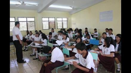 Ugel Santa: en 118 colegios particulares se reiniciaron las clases