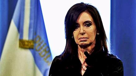 Juez le abrió un proceso a Cristina Fernández y a sus hijos por lavado de dinero