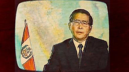 Hoy se cumplen 25 años del autogolpe de Estado que ejecutó Alberto Fujimori