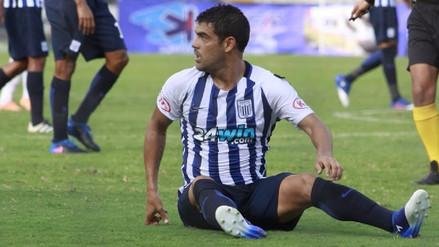 Alianza Lima no gana un partido en Copa Sudamericana desde hace 15 años