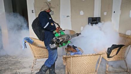 Minsa: Más de 12,000 viviendas serán fumigadas en Chincha