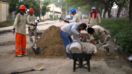 Alan García propone núcleos ejecutores ante efectos de El Niño costero