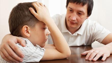 Volver al colegio versus recuperación emocional