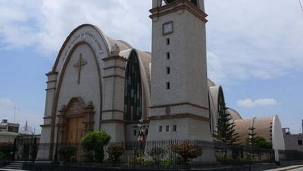 Iglesias de distritos tradicionales tienen alto riesgo eléctrico