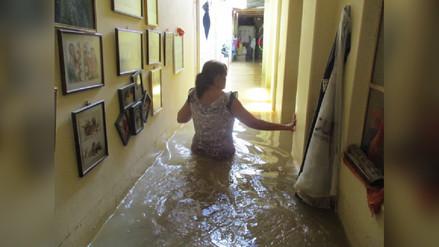 El balance trágico de marzo del Fenómeno El Niño en Piura