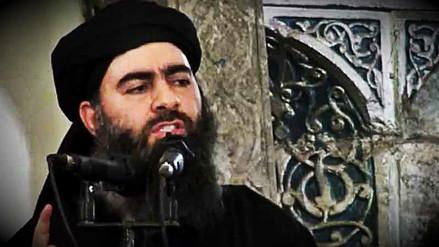 Irak afirma que el líder del ISIS dejó Mosul y se esconde en el desierto