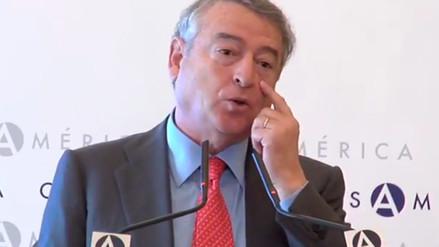 """Presidente de la Televisión Pública Española: """"España no colonizó, evangelizó"""""""