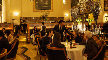 Central, Maido y los 10 mejores restaurantes del mundo