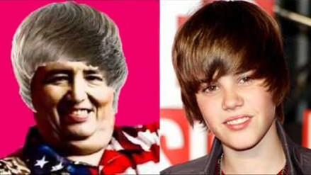 Justin Bieber: cómo Tongo se convirtió en una estrella de YouTube