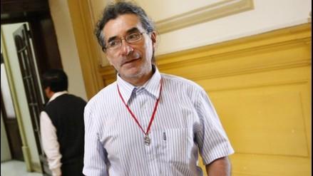 Pedido nulidad de sentencia de Waldo Ríos se resolverá en 48 horas