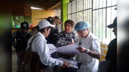 Cierran fábrica de lácteos en el distrito de los Baños del Inca