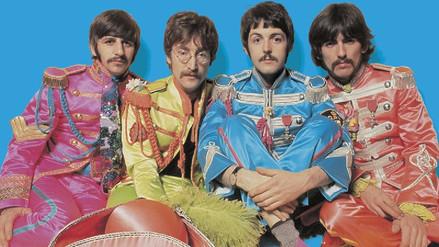 Sgt. Pepper's de The Beatles tendrá versión extendida por sus 50 años