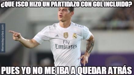 Los memes que generó la victoria del Real Madrid sobre el Leganés