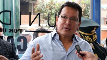Testigo clave en el caso Félix Moreno es amenazado de muerte