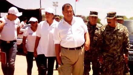 Soldados enfermaron con cuadro de dengue y malaria en Piura