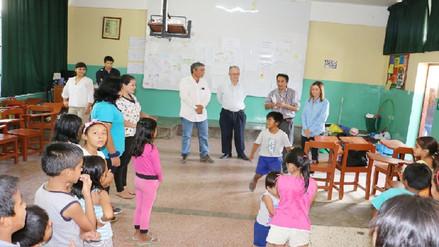 El 17 de abril inician las clases en los colegios de Piura